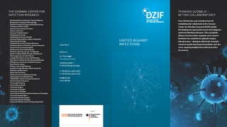 The DZIF at a Glance