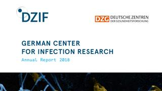 DZIF Annual Report 2018